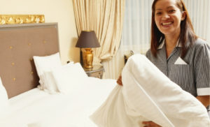 Looking for a Maid Service in Sugar Land?